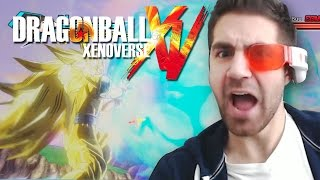 Dragon Ball Xenoverse Gameplay Xbox One – Part 1