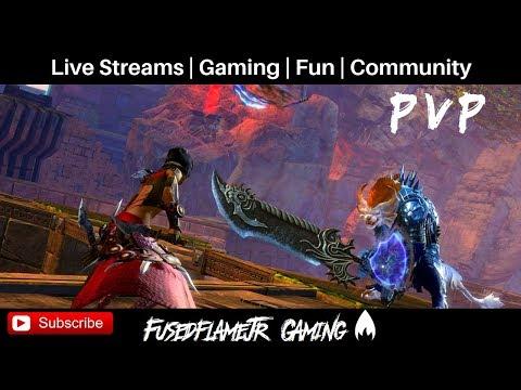 Guild Wars 2 PvP!! thumbnail