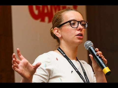 SORIANEN: Opening studio in the European Union (DevGAMM Minsk 2014)