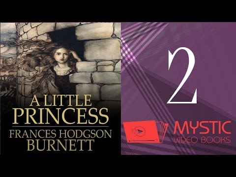 A Little Princess Video / Audiobook [2/2] By Frances Hodgson Burnett