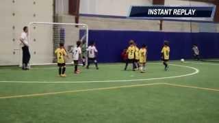 soccer header boys u7 u8 indoor