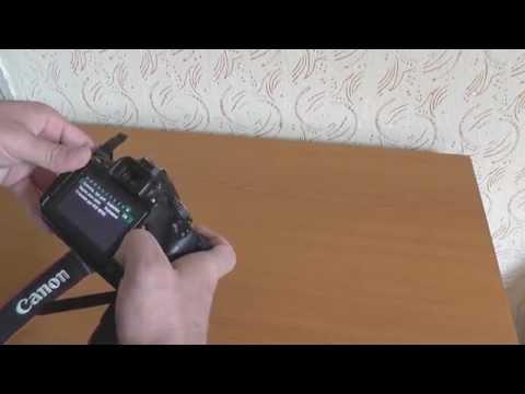 Поиск и ремап битых/горячих пикселей на матрице фотоаппарата Canon