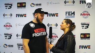 Marcin Tybura na Forum MMA: