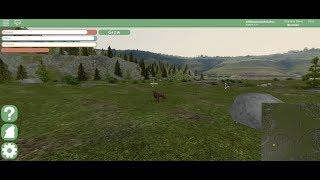 Roblox /Yellowestone (Wolf roleplay) (TESTING)
