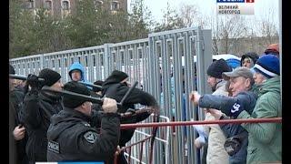 Вести. События Недели (Великий Новгород) 02.04.17