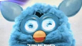 Іграшка Ферби (Furby) від Хасбро (Hasbro) 2 ч.