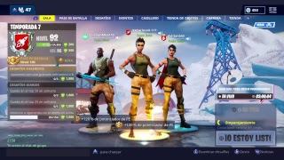 tNZs return as many people arrive fortnite CHILE