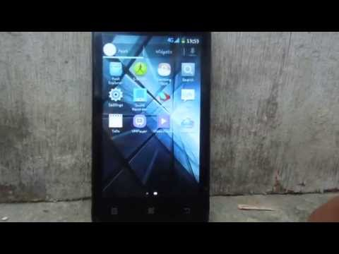 Lenovo A369i Install Galaxy s5 rom