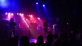 Opeth - 5/20/13 - Colorado - [Full Show] - [Multicam] - HD