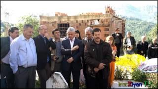 Iboudraren  : Hommage aux militants de la cause Amazigh.