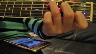 How to play «Zombie » (The Cranberries) - Easy guitar chords