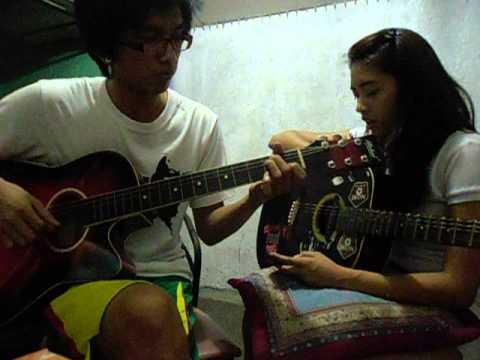 Sam and Osche - Ted Hannah by Parokya Ni Edgar (cover)