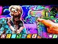 ESCAPE ZOMBIE NEW YORK!! SHAOLIN SHUFFLE | FULL EASTER EGG & BOSS! | CALL OF DUTY ZOMBIES