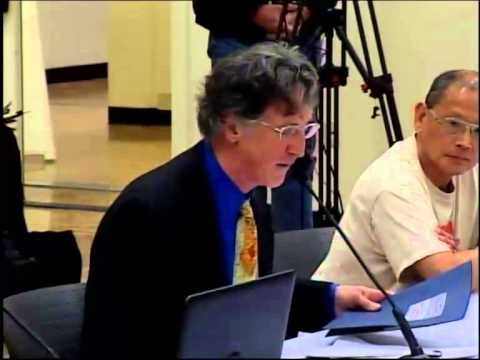 November 2014 Board of Governors Meeting - Day 1, Part B