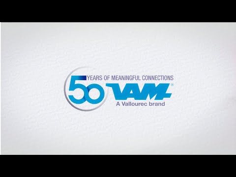 VAM®: The worldwide benchmark in premium connections since 1965