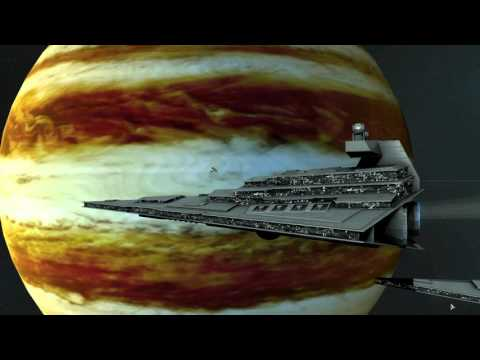 Star Wars: Ascendancy (Cooperative 2v2 Empire Vs New Republic) Ep 1