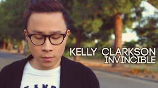 "Kelly Clarkson - ""Invincible"" Cover (@RosendaleSings)"