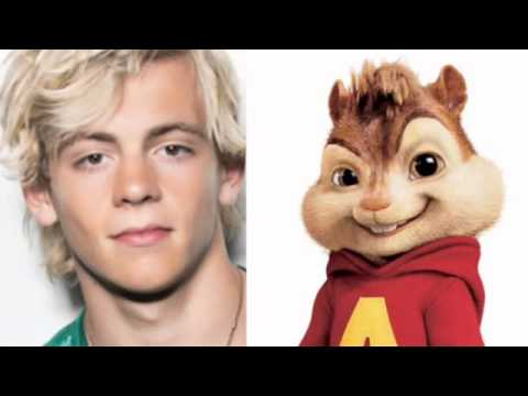 Got It 2 - Ross Lynch (Chipmunk Version)