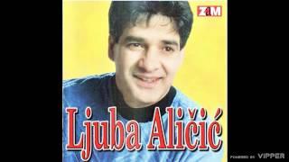 Ljuba Alicic - Prsten mi vrati, devojko - (Audio 1999)