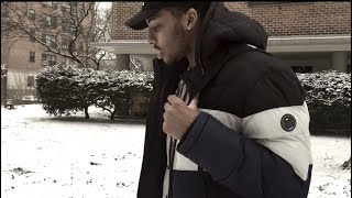 Aaron Reflex - Don't Mean It (Music Video)