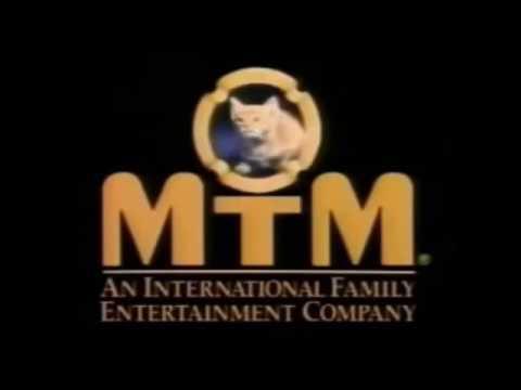 MTM Logo History (UPDATED)