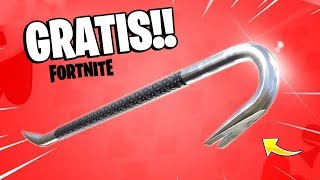 As *UNLOCK* the New Free Peak Lever in Fortnite: Battle Royale (All-in-Game Challenges)