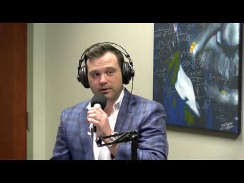 The Invest, Sell, Repeat Podcast: Ep 26 with Marcus and James