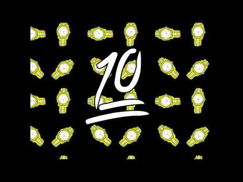 XBoy - 10 Ft. KingTero (Official Audio)