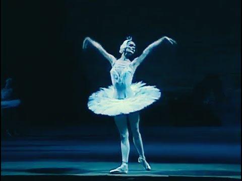 Tchaikovsky: Swan Lake, Bolshoi Ballet (Moscow 1989)