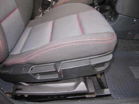 Переходник для сидений BMW E36