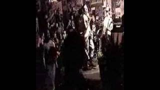 Warkrime - California (live)
