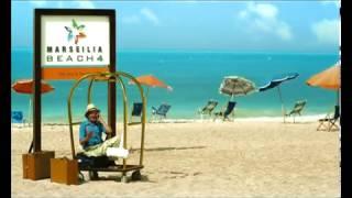 Marseilia Beach 4   Lotfy labib الفيلم التاريخى )