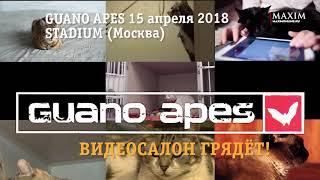 Guano Apes несутся в Видеосалон!