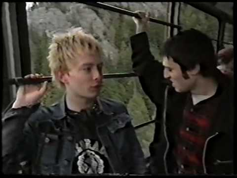 radiohead interview 1995