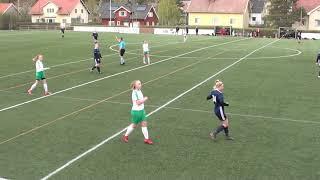 11.05.19 IFK Mariehamn Dam - FC Halikko - Halvlek 1