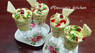 fruit salad recipe in urdu