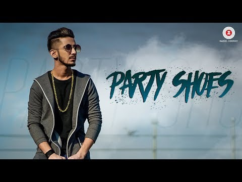 Party Shoes - Official Music Video | Nandy Tens