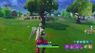 Fortnite Battle Royale Epic Sniper Clip