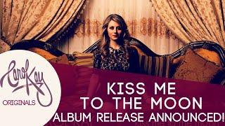 Carol Kay - Kiss Me To The Moon Album Release