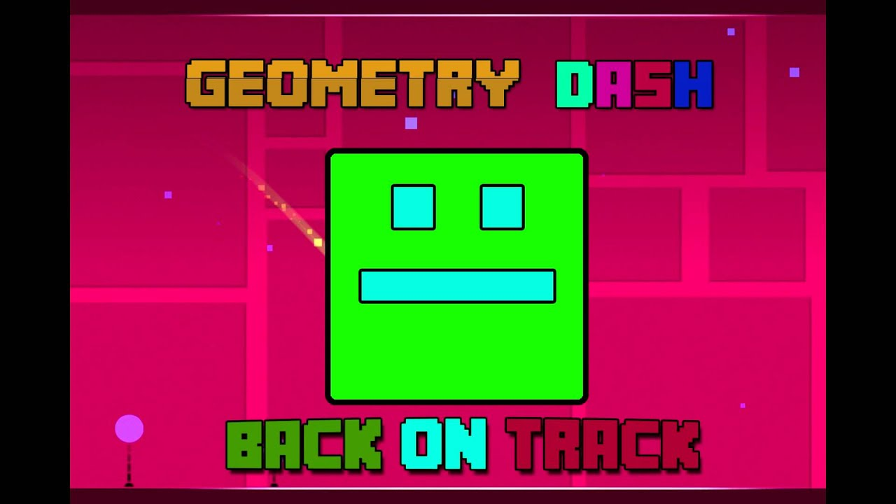 Geometry Dash MP3 - Game Soundtracks for download
