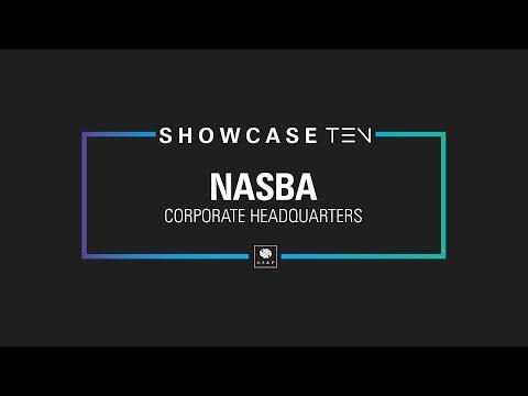 Showcase TEN Talk | Connectivity at NASBA Corporate Headquarters