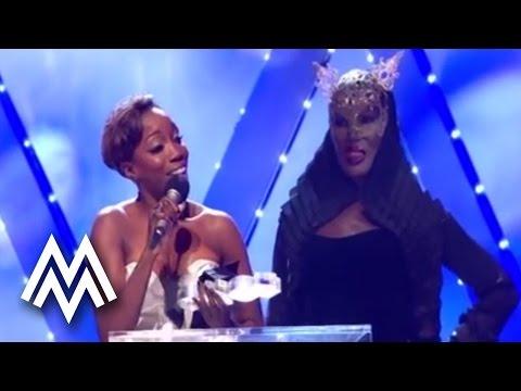Estelle   Wins 'Best Song'   Acceptance Speech   2008