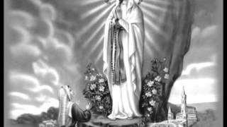 Mayo, Mes de María, por SIJMV