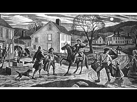 The Battles of Lexington and Concord - Documentary by Ume Habiba