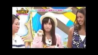先月25日に岩手県で行われた握手会で被害に遭ったAKB48の川栄李奈(19)...