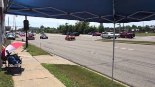 2015 Woodward Ave Dream Cruise