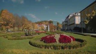 видео Бальнеологические курорты России