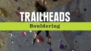 REI Trailheads: What is bouldering?