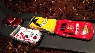 Cars 2 Racing سباق السيارات للاطفال العاب