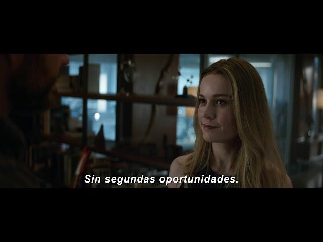 Avengers: Endgame – Misiones (Subtitulado)